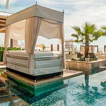 Mamitas Beach club Club de Playa Reservandonos