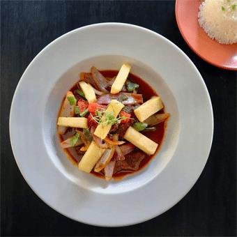 Pisco Restaurante Reservandonos 1