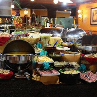 Rodizio Restaurante Reservandonos 1