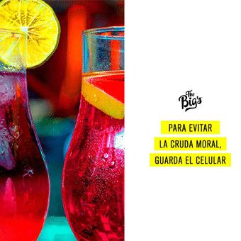 The bigs Bar Reservandonos 1
