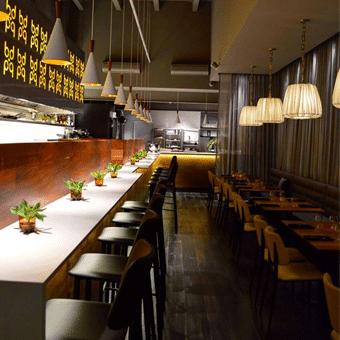 Sepia Restaurante Reservandonos 1