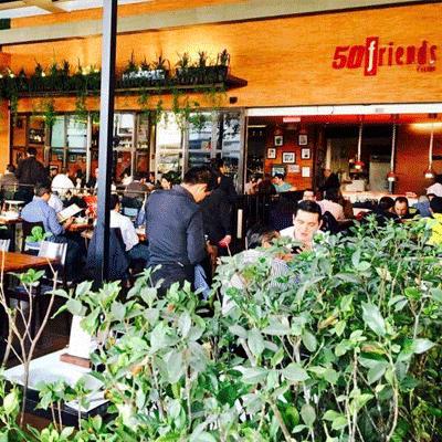 Restaurante-50-friends-antara-reservandonos