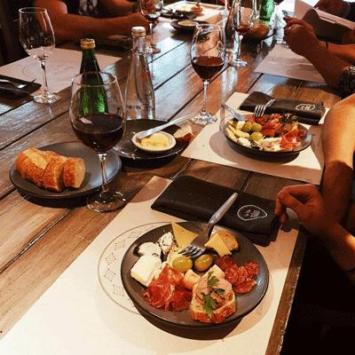 la-vie-en-rose-roma-restaurante-reservandonos
