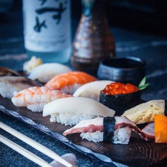 Hiromi Restaurante Reservandonos