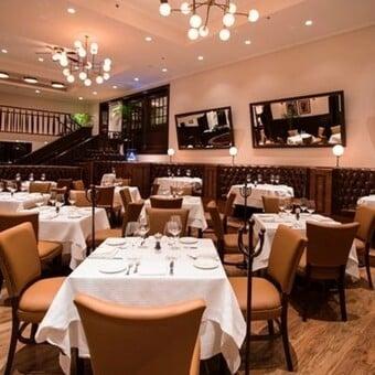 restaurantes en polanco. restaurante the palm