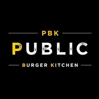 Public Burger Kitchen