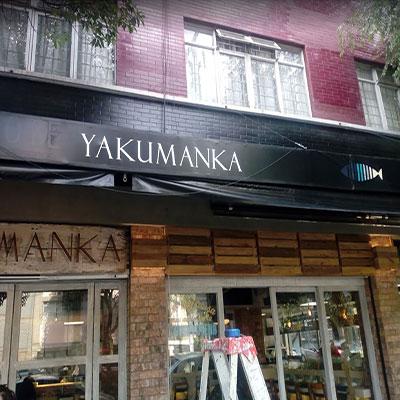 yakumanka roma