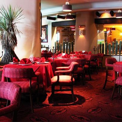 Angus Polanco Restaurante CDMX Reservaciones