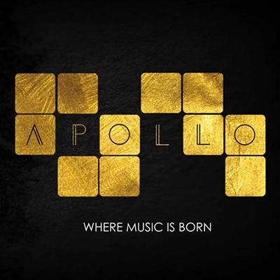 Apollo Antro reservandonos App