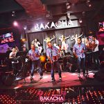 Bakacha Satélite Salsa Ritmos Tropicales Club Nocturno