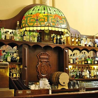 Bar Mancera Cantina Centro Histórico