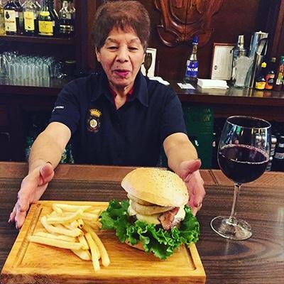 Bar Mancera Restaurnate Reservaciones