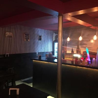 BB Bar Atizapán Reservaciones reservandonos App