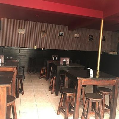 BB Bar Atizapán reservandonos App