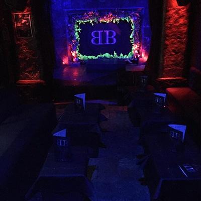 BB Show Antro Bar Zona Rosa
