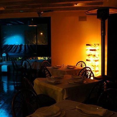 Casa Hevia Polanco Restaurante Bar Reservándonos