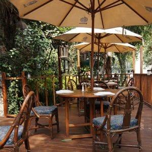 Casa Hevia Polanco Restaurante Reservas
