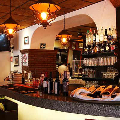 Churrascos by Buen Bife Bar reservandonos