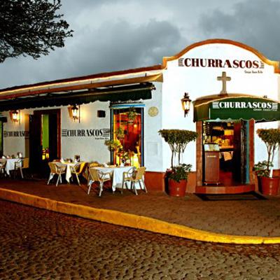 Churrascos by Buen Bife reservandonos