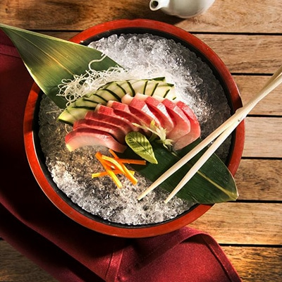 Daikoku Coyoacán Restaurante CDMX Reservas reservandonos App