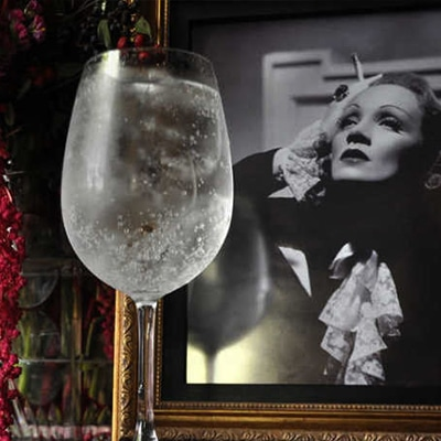 Dietrich Roma Bar CDMX