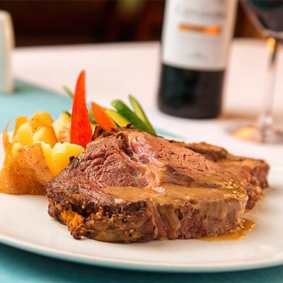 El Conquistador Cancún Restaurante Bar Reservaciones