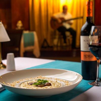 El Conquistador Cancún Restaurante Reservándonos
