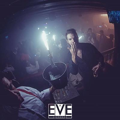 Eve Condesa Bar