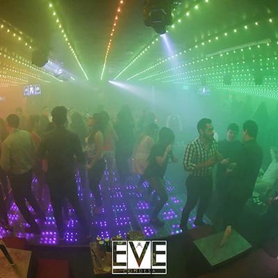 Eve Condesa Reservaciones