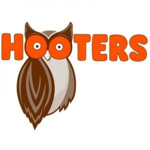 hooters zona hotelera restaurante reservandonos