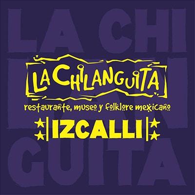 La Chilanguita Izcalli reservandonos