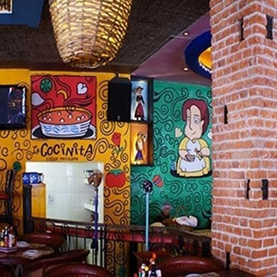 La Chilanguita Tuxtla Gutiérrez reservandonos App Bar Restaurante