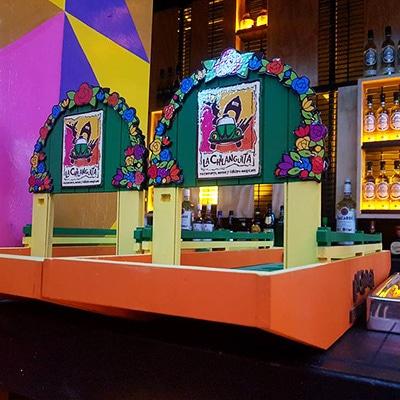La Chilanguita Tuxtla Gutiérrez Restaurante Bar Reservas reservandonos