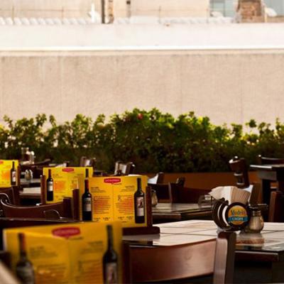 La Choperia Insurgentes Restaurante Bar