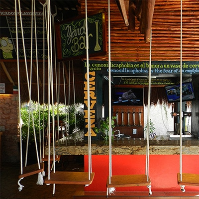 La Pizzarra Cancún Restaurante Italiano Reservándonos Reservaciones