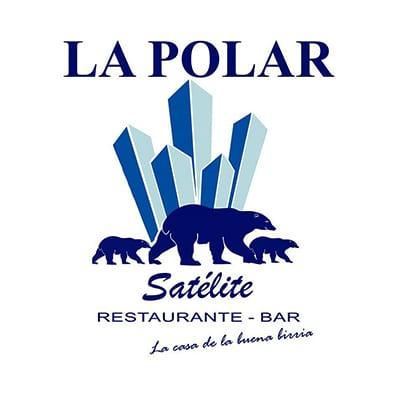 La Polar Satélite reservandonos App