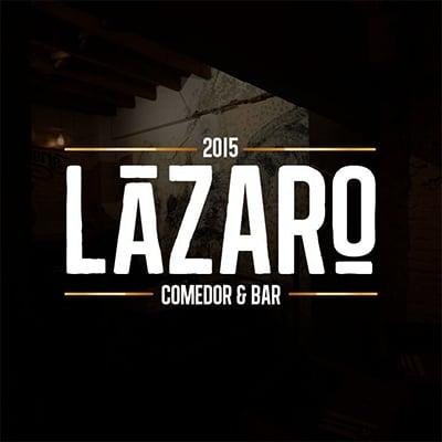 Lázaro Bar reservandonos App