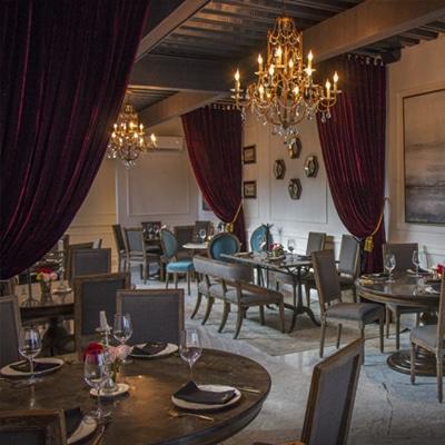 Le Coeur Monterrey Restaurante Francés Reservas