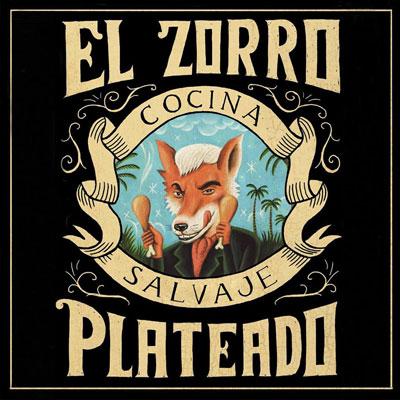 Zorro Plateado