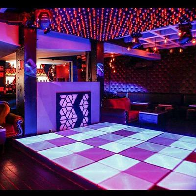 Memphis Condesa Antro Bar