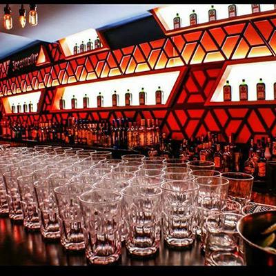 Memphis Condesa Bar