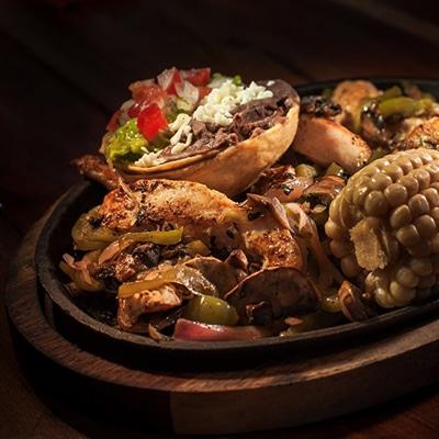 Mi Pueblo Playa del Carmen Restaurante reservandonos App