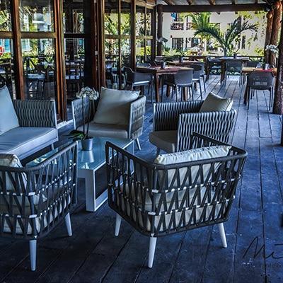 Mía Restaurante & Beach Club Tulum Reservaciones reservandonos App