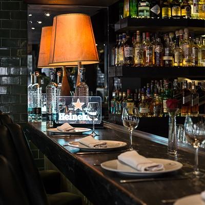 MIT Steak Bar Reservas