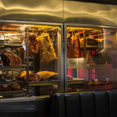 MIT Steak Bar Restaurante Condesa CDMX