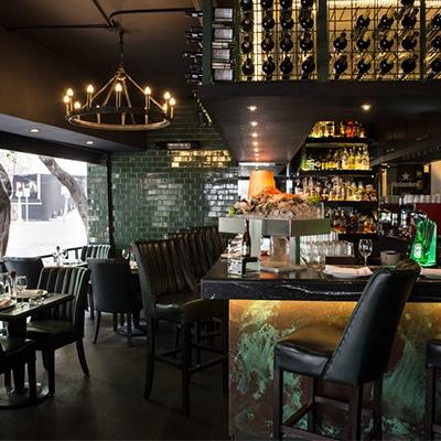 MIT Steak Bar Restaurante Reservaciones