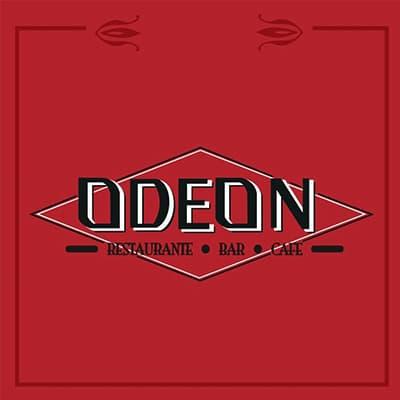 Odeon Antara Restaurante Bar Café reservandonos App