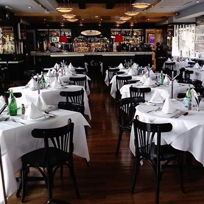 Odeon Palmas Restaurante reservandonos App
