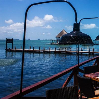 Porfirio´s Cancún Restuarante Bar Reservacion