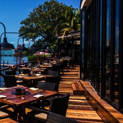 Porfirio´s Cancún Restaurante Bar Reservas